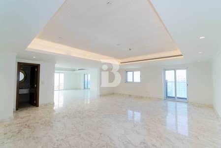 بنتهاوس 4 غرف نوم للبيع في الفرجان، دبي - Impressive 4 BR Penthouse | Brand New