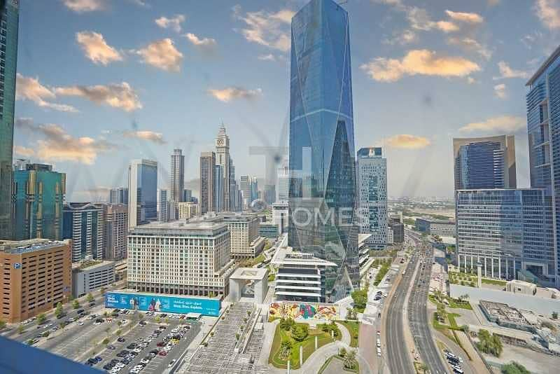 Vacant I DIFC Views I Great Condition