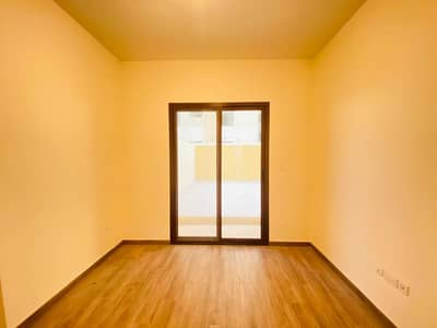 1 Bedroom Apartment for Rent in Al Jaddaf, Dubai - 1 BHK SPACIOUS APARTMENT WITH TERRACE