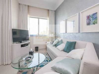 2 Bedroom Hotel Apartment for Sale in Downtown Dubai, Dubai - Hot Deal   Elegant  Furnished  2BR  The Signature