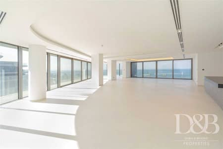 5 Bedroom Penthouse for Sale in Palm Jumeirah, Dubai - Design Your Very Own Dream Penthouse