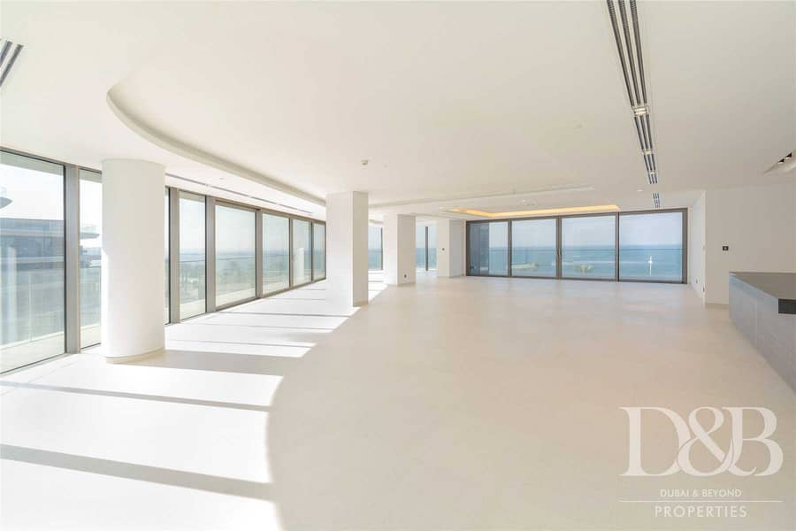 Design Your Very Own Dream Penthouse