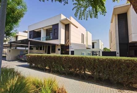 تاون هاوس 3 غرف نوم للبيع في داماك هيلز (أكويا من داماك)، دبي - تاون هاوس في كوينز ميدوز داماك هيلز (أكويا من داماك) 3 غرف 2899000 درهم - 5407254