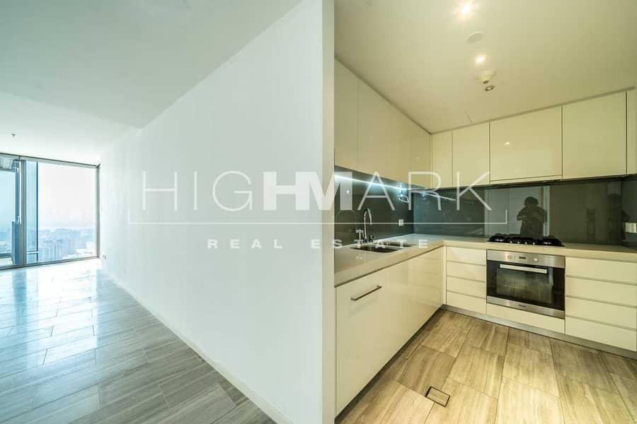 2 Upcoming 2 Bedroom | High Floor | Unfurnished