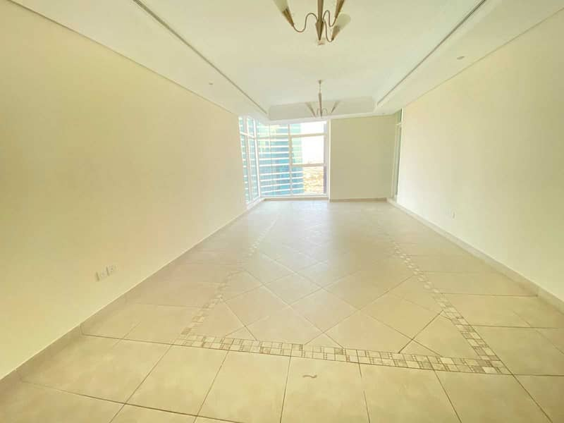 2 2 Bedrooms Plus Maid   Balcony   Fully Lake view
