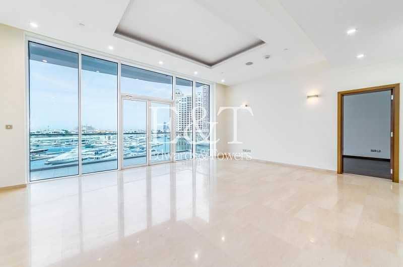 Low Floor Type C | Atlantis + Marina View