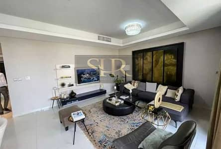 5 Bedroom Townhouse for Sale in DAMAC Hills 2 (Akoya Oxygen), Dubai - Pay Aed 430k And Move In I 10 years Payment Plan