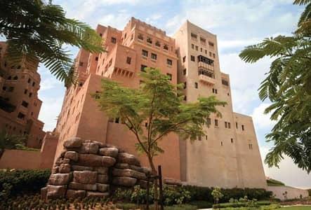 شقة في دبي فيستيفال سيتي 2 غرف 130000 درهم - 1998237