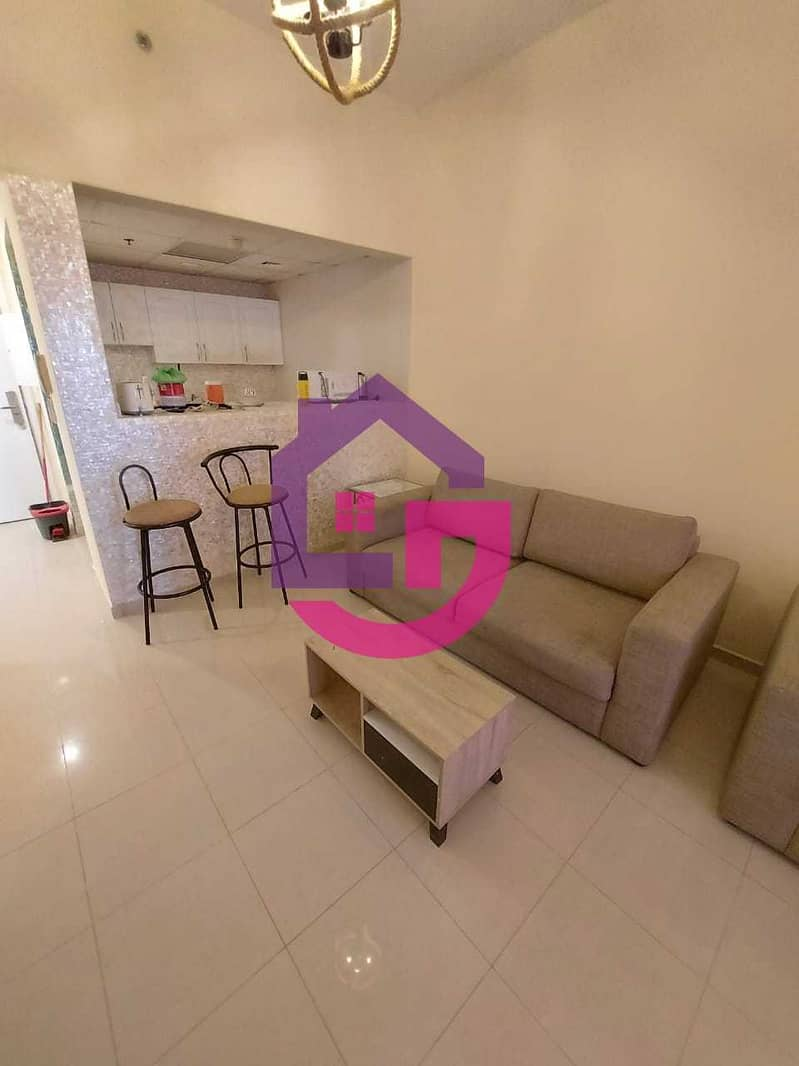 2 Upgraded  Furnished   FEWA Connected
