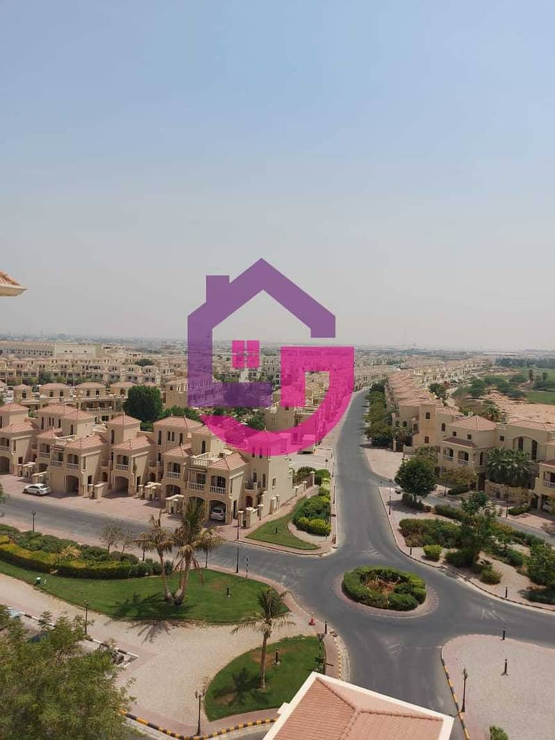 17 Upgraded  Furnished   FEWA Connected
