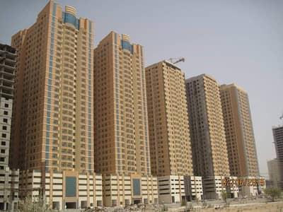 شقة 1 غرفة نوم للبيع في مدينة الإمارات، عجمان - شقة في بارادايس ليك B7 بارادايس ليك مدينة الإمارات 1 غرف 300000 درهم - 972520
