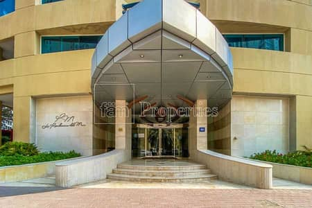 3 Bedroom Apartment for Rent in Dubai Marina, Dubai - Grand Duplex Apartment with Private Pool