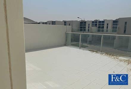 تاون هاوس 3 غرف نوم للايجار في (أكويا أكسجين) داماك هيلز 2، دبي - Brand New   3BR+Maids   Fully Furnished