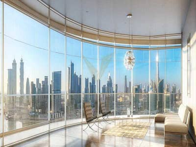 Burj Khalifa View | Higher View | Perfect Option