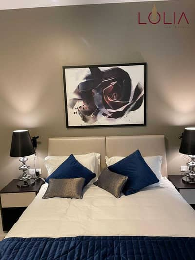Studio for Sale in DAMAC Hills (Akoya by DAMAC), Dubai - Ideal Investment | Fully Furnished