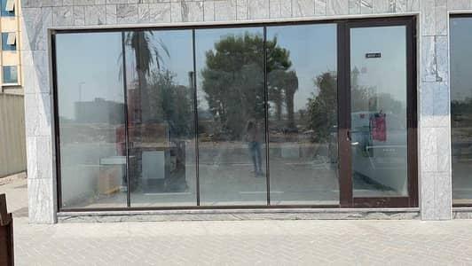 Shop for Rent in Muwaileh, Sharjah - New Shops for Rent in Aljada Sharjah