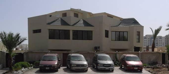 فیلا 8 غرفة نوم للبيع في الراشدية، عجمان - Villa