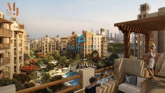 2 Bedroom Apartment for Sale in Umm Suqeim, Dubai - Large  Beautiful  Modern 2bhk + Maid & Terrace I Ready Soon