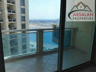 2 Bedroom Apartment for Rent in Dubai Production City (IMPZ), Dubai - Community view 2bhk in lago vista c