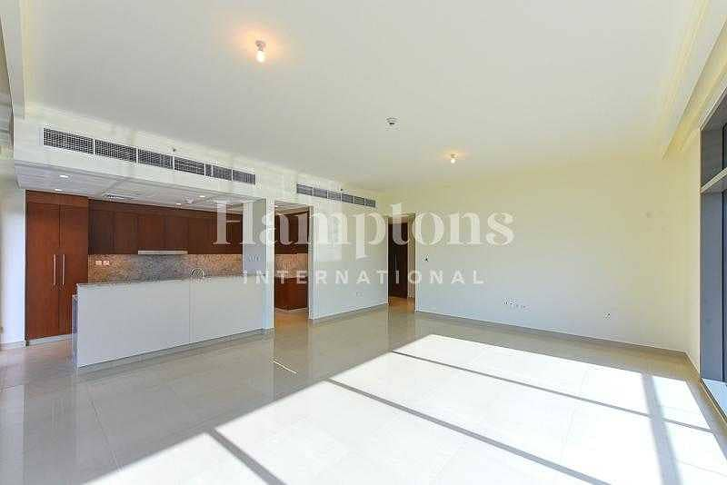 3 Bed + Maid's  |  Low Floor | Pool View