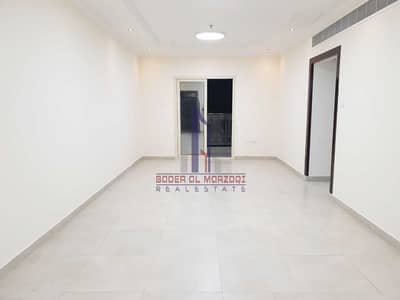 2 Bedroom Apartment for Rent in Muwailih Commercial, Sharjah - Mega Offer! 1Month Free + 6Cheques ( 2BHK Rent 34K With Parking)  Wardrobes + Master Bed  Close To E311  S116