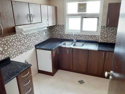 شقة 2 غرفة نوم للايجار في تجارية مويلح، الشارقة - شقة في برج امبر تجارية مويلح 2 غرف 30000 درهم - 5408362