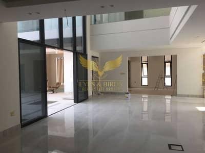 5 Bedroom Villa for Rent in Al Barsha, Dubai - Brand new and modern I 5 Master's Bedroom I Pool and garden