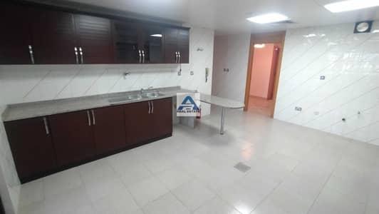 فلیٹ 3 غرف نوم للايجار في شارع الكورنيش، أبوظبي - شقة في أبراج الديار شارع الكورنيش 3 غرف 110000 درهم - 5408451