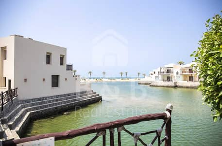 1 Bedroom Villa for Rent in The Cove Rotana Resort, Ras Al Khaimah - Amazing Fully Furnished 1 BR Villa with Sea view
