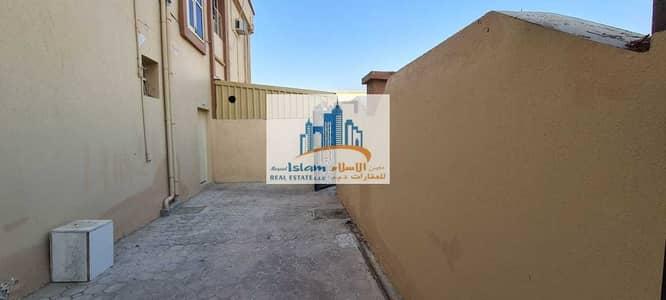 3 Bedroom Villa for Rent in Al Mowaihat, Ajman - INSIDE VILLA BIG 3 BHK BEAUTIFUL SPACIOUS SEPARATE ENTRANCE *