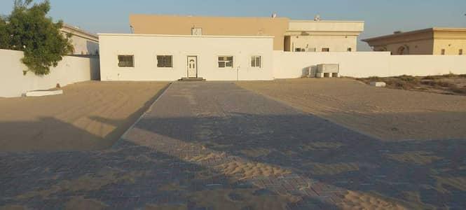 2 Bedroom Villa for Rent in Al Noaf, Sharjah - Brand new 2 bedroom hall villa for rent in Al Noaf