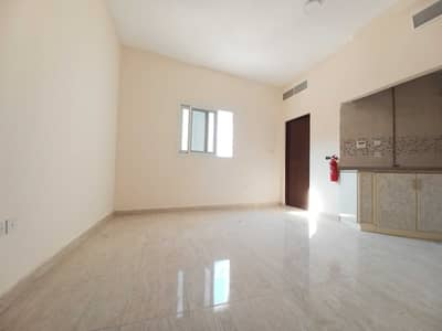 Studio for Rent in Muwaileh, Sharjah - 1 Month Free - Brand New Studio in just 12k in School Zone Muwaileh.