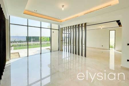 6 Bedroom Villa for Sale in Dubai Hills Estate, Dubai - Re sale   B2 Contemporary   Huge layout