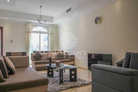 تاون هاوس 3 غرف نوم للبيع في قرية جميرا الدائرية، دبي - Amazing property for sale in Mirabella