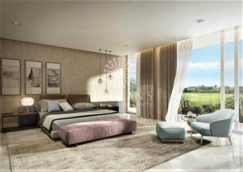 10 Resale Lamborghini villa on best location