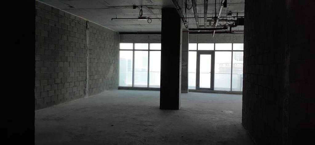 Commercial Space for Rent in Aspect Tower