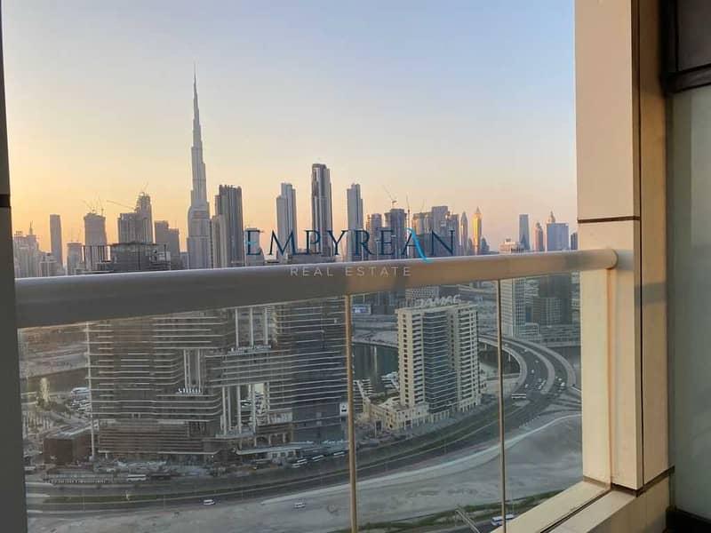 17 High Floor | Bright| Good Location