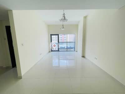 2 Bedroom Apartment for Rent in Nad Al Hamar, Dubai - 1 MONTH FREE 2BEDROOM NEW BUILDING WITH GYM/POOL