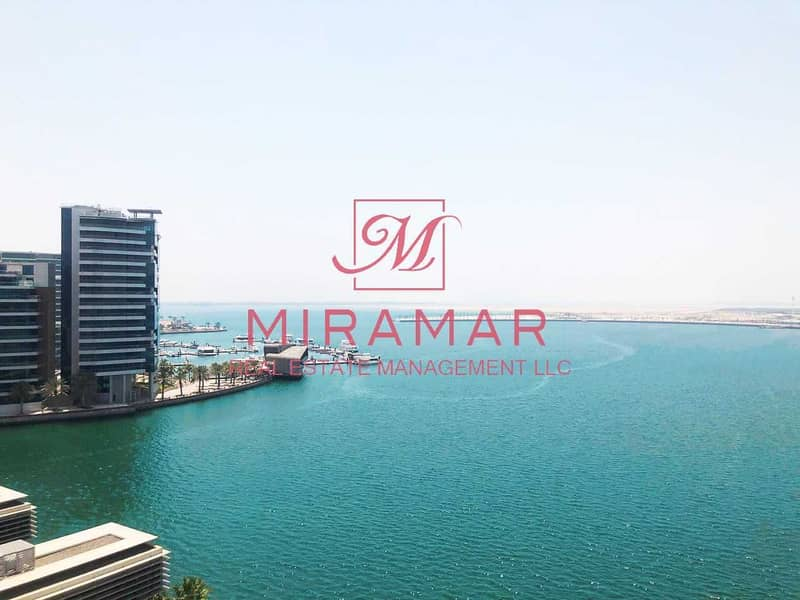 FULL SEA VIEW | LARGE 3B+MAIDS APARTMENT | LARGE BALCONY