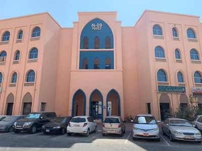 شقة 1 غرفة نوم للبيع في المدينة العالمية، دبي - شقة في الحي الفارسي المدينة العالمية 1 غرف 295000 درهم - 5401628