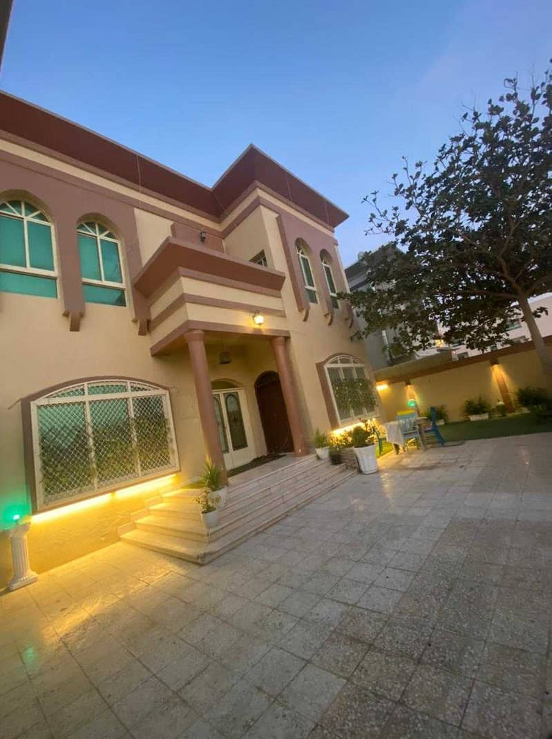 Villa for sale residential commercial very special location