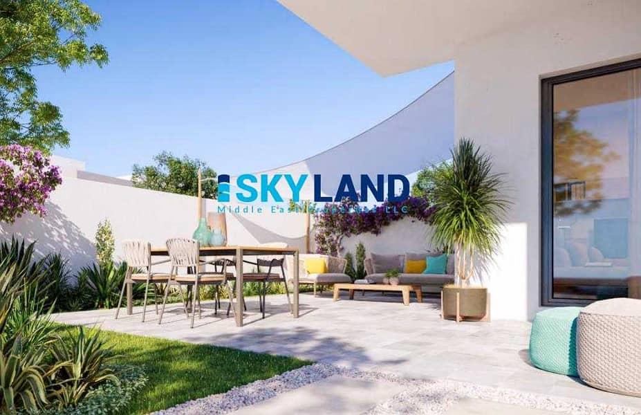 Premium Location ! 4Bed Villa | In-Demand Investment