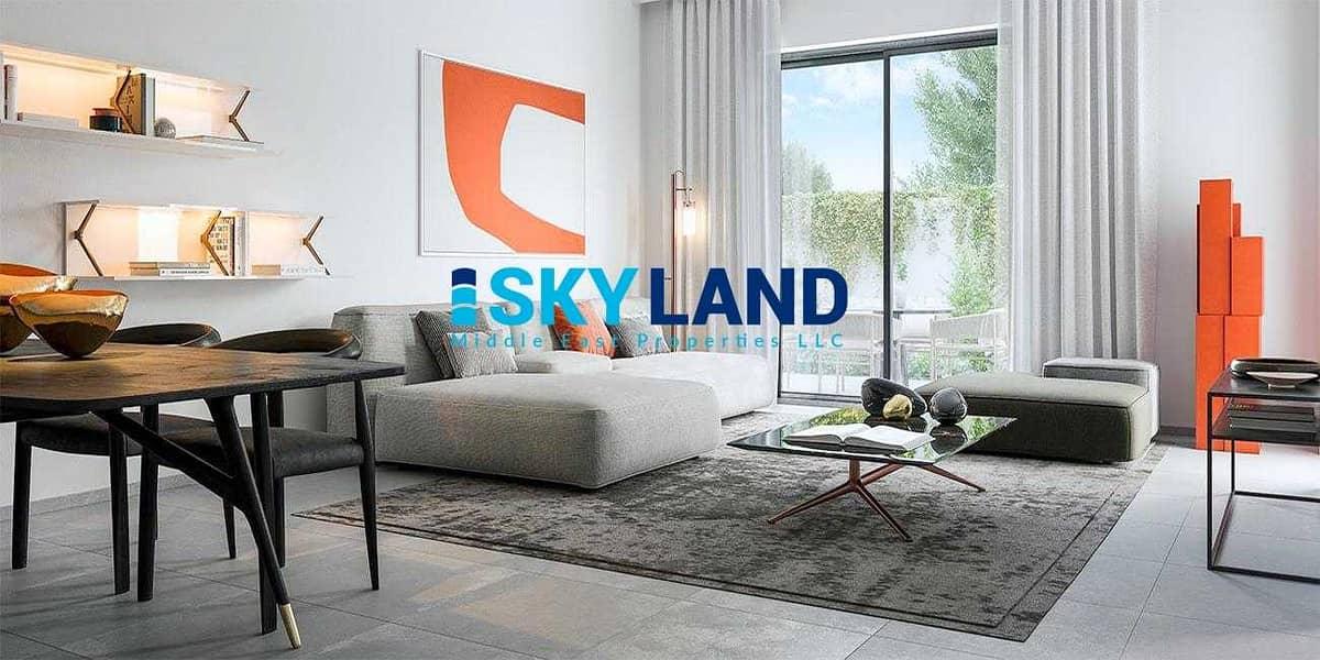 2 Premium Location ! 4Bed Villa | In-Demand Investment