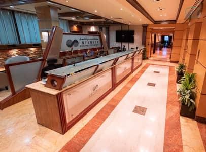 مکتب  للايجار في البرشاء، دبي - مکتب في البرشا بيزنس سنتر البرشاء 1 البرشاء 22000 درهم - 5408867