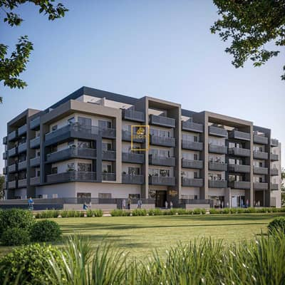 استوديو  للبيع في قرية جميرا الدائرية، دبي - Brand New Studio Apartment for Sale in JVC - Ready in March 2022