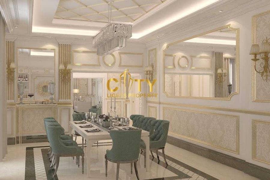 2 Brand New Luxury Design Villa | 2 Majlis