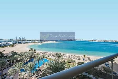 فلیٹ 1 غرفة نوم للبيع في نخلة جميرا، دبي - Vacant | One Bedroom Apartment for sale at Palm Jumeirah.