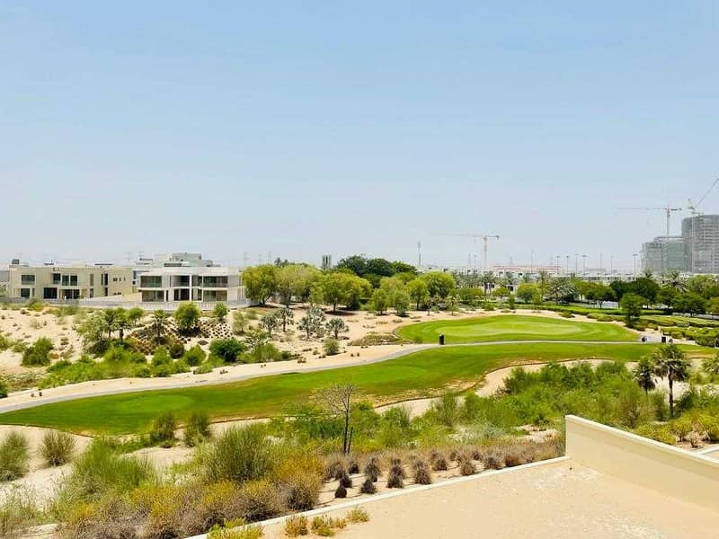 ارض سكنية في إميرالد هيلز دبي هيلز استيت 12000000 درهم - 5145491
