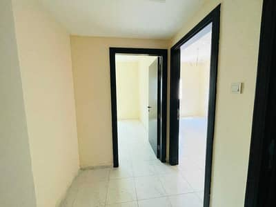 1 Bedroom Flat for Rent in Muwailih Commercial, Sharjah - 60days free lavish 1bhk with car parking free in new Muwailah