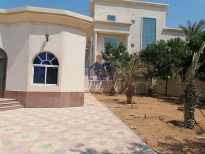 3 Bedroom Villa for Rent in Al Refaa, Ras Al Khaimah - Big  Independent Villa| Three Master Room|  Private Garden